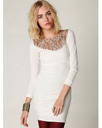 Free People Virendra Tunic - Lyst