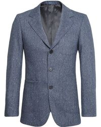 A. Sauvage - Auctioneer Jacket - Lyst