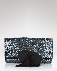 Juicy Couture - Star Shine Madame Daydreamer Clutch - Lyst