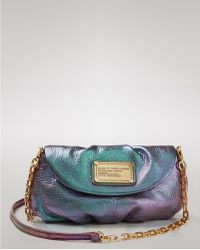 Marc By Marc Jacobs Crossbody - Classic Q Karlie multicolor - Lyst