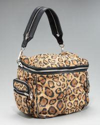 Alexander Wang Jane Leopard-print Bag - Lyst