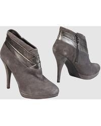 Guess Shoe Boots - Lyst