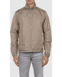 Prada Sport Jackets - Lyst