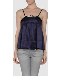 See By Chloé See By Chloe - Tops - Lyst