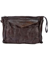 Numero 10 - Unisex Shoulder Bag - Lyst