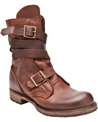 Vintage Shoe Company - Isaac Boot - Lyst