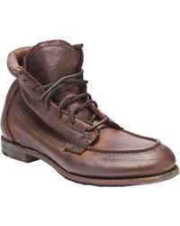 Vintage Shoe Company - Washed Boot - Lyst