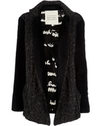 Anne Valerie Hash - Ted Jacket - Lyst