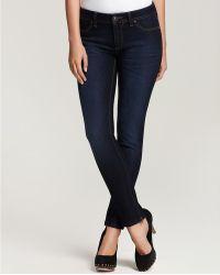Ash - Emma Legging Jeans in Skye Wash - Lyst