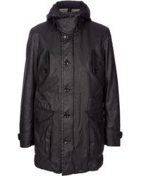 Chatcwin - Raincoat - Lyst