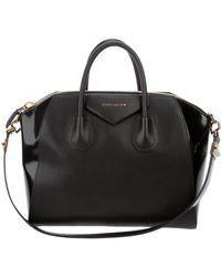 Givenchy Antigona Bag - Lyst