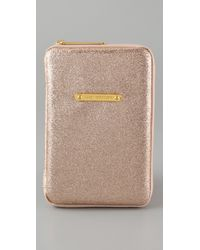Juicy Couture | Glitter E-reader Case | Lyst