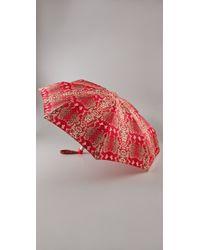Marc By Marc Jacobs - Python Print Umbrella - Lyst