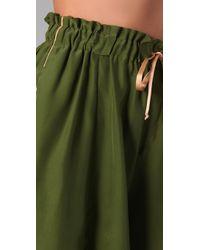 Piamita - Clemence Shorts - Lyst