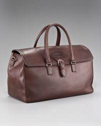 Ferragamo - Seleria Weekender Bag - Lyst
