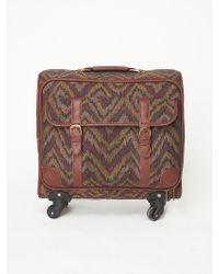 Free People - Sixties Roller Bag - Lyst
