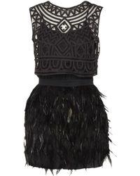 Sass & Bide - Winding Road Dress - Lyst