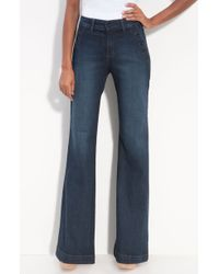 Not Your Daughter's Jeans Tori Sailor Stretch Jeans - Lyst
