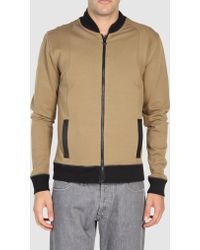 T By Alexander Wang Jackets - Lyst