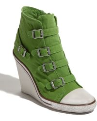 Ash Thelma Bootie - Lyst