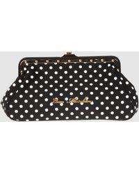 Love Moschino Medium Fabric Bags - Lyst