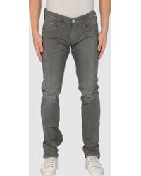 Seal Kay Independent Denim Pants - Lyst