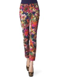 Erdem Connelly Trousers - Lyst
