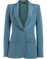 The Row Kevington Blazer - Lyst