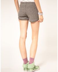 American Apparel Gym Shorts