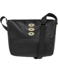 Mulberry Brynmore Laptop Messenger Bag - Lyst