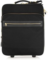 Mulberry - Henry Trolley Suitcase - Lyst