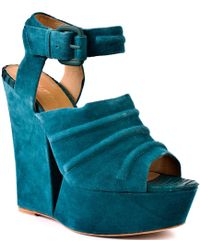 L.A.M.B. Adorable blue - Lyst