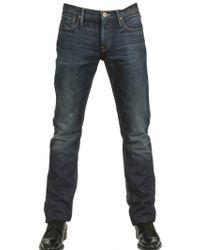 Burberry Brit - Denim Slim Fit Jeans - Lyst