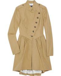 Gryphon - Dress Coat - Lyst