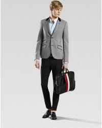 Gucci Riding Jacket - Lyst