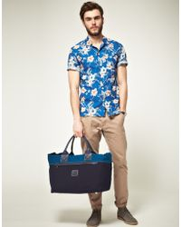 Calabrese Bags - Calabrese Exclusive To Asos Lipari Holdall - Lyst
