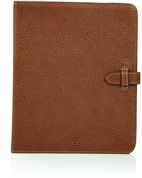 Mulberry - Oak Adjustable Ipad Case - Lyst
