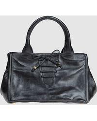 Bruno Magli - Medium Leather Bags - Lyst