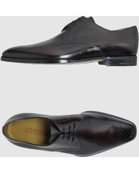 Stefano Bi | Laced Shoes | Lyst