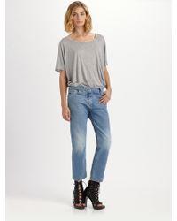 033ad7a2b859 Acne Studios - Pop Betty Jeans - Lyst