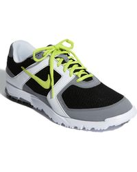 Nike Air Range Wp Golf Shoe - Lyst