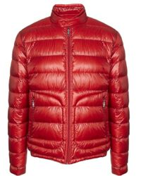 Moncler - Acorus Quilted Nylon Puffer Jacket - Lyst
