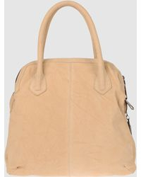 Collection Privée - Collection Privee? - Large Leather Bags - Lyst