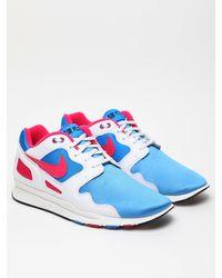 Nike Mens Air Flow Sneaker - Lyst
