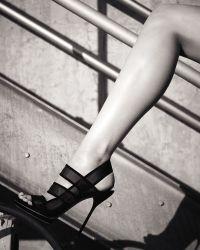 Gucci Black Suede Mesh 'Bette' Platform Sandals - Lyst