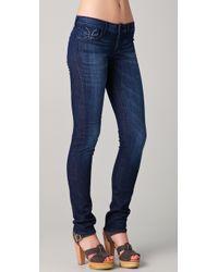 Habitual | Alice Skinny Jeans | Lyst