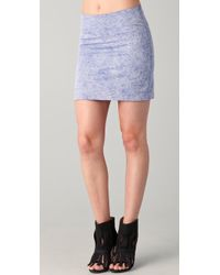 Kelly Wearstler | Craft Miniskirt | Lyst