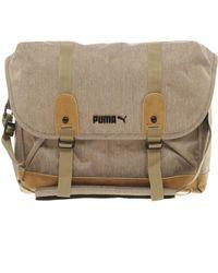 PUMA - Drift Dispatch Bag - Lyst