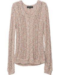 Rag & Bone Iris Sweater - Lyst