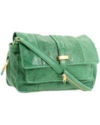 Juicy Couture Blueprint Harriet Shoulder Bag - Lyst